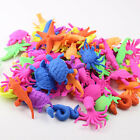 Kids Educational Growing Animals Sand Water Bulk Swell Sea Creatures Toys Game