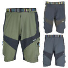 Men Cycling Riding Sports Shorts Pants Quick Dry Breatheable Casual Running