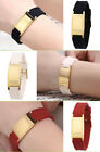 Stainless steel DIMAS Fashion Magnetic Bracelet Made of a Super Gentle Silicone