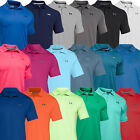 Under Armour 2018 Mens UA Performance 2.0 Tour Golf Sports Polo Shirt - 1242755