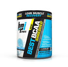 BPI Sports Best BCAA SHREDDED - Lean Muscle Recovery & Fat Burning (25 Servings)