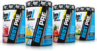 BPI Sports Best Pre-Workout - Muscle Enhancing Dietary Supplement (30 Servings)