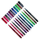 Faber-Castell Broadpen 1544 - Pack of 10 (11 Colours Available)