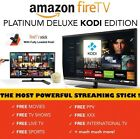 Amazon Fire TV Stick ✅KODI 16.1✅Movies✅TV Shows✅Sport✅Boxsets✅Music✅ Kids