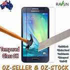 Samsung Galaxy A3 Tempered Glass Screen Protector BRAND NEW SM-A300F/U
