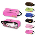 Waterproof Shoe Bags Travel Tote Toiletries Laundry Pouch Case Storage Portable