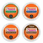 Dunkin' Donuts Coffee, Keurig K-Cups, PICK ANY FLAVOR & QUANTITY