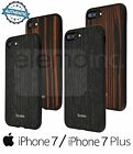 Evutec AER Real Wood Series Hard Slim Thin Case Cover for iPhone 7 iPhone 7 Plus
