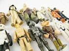 Vintage Star Wars Figures - Please choose from selection (C) £5.99 GBP