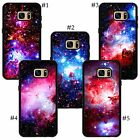 beautiful star nebula galaxy outer space universe wonders Samsung case cover