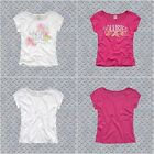 New Hollister Women's Graphic T-Shirt Easy Fit Size Small