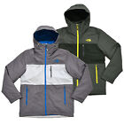 The North Face Jacket Mens Gall Triclimate 3-in-1 Full Zip Hooded Insulated New