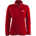 ANTIGUA DETROIT RED WINGS WOMEN'S ICE JACKET