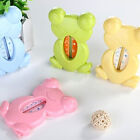 Blue/ Green/ Yellow/ Pink Baby Thermometers Water Thermometers Bear Shaped
