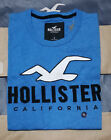 StoreInventorynwt hollister printed and applique logo graphic men t shirt tee by abercrombie