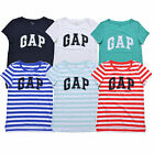 Gap Womens Shirt Arch Logo Graphic Tee Crew Neck Relaxed Fit Xs S M L Xl Xxl New