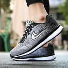 Men's Lightweight Sports Fashion Sneakers Casual Athletic Running Wailking Shoes