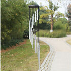 Wind Chimes Home 18 Tubes Copper Yard Garden Decor Outdoor Living Gift New