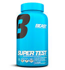Super Test by Beast Supports Muscle Strength-Mass & Density Booster 180 Capsules $133.99 USD on eBay