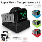 Apple Watch Charger Compact Stand Battery Power For Integrated Cable 42mm ,38mm