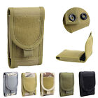 """Belt Pouch Bum Bag Army Combat Travel Utility Bags For 4.7"""" iPhone 7 6 6S"""