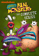 Aaahh!!! Real Monsters: The Complete Series Nickelodeon DVD Box Set NEW