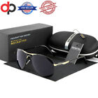 HDCRAFTER Men's Polarized Outdoor 100% UV400 Sunglasses Outdoor Driving  - 8722
