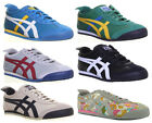 Onitsuka Tiger Mexico 66 Men Leather Trainers
