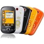 Samsung S3650 Corby Unlocked Quad-Band Cell Phone