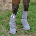 CASHEL CRUSADERS FLY LEG GUARDS FOR HORSES/PONY VARIETY OF COLORS