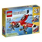 Lego Creator Propeller Plane 31047 Toy Play MYTODDLER New