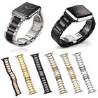 Luxury Stainless Steel Wrist Strap Band Bracelet For Apple Watch iWatch 38/42mm