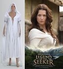 Legend of the Seeker Kahlan Amnell Confessor Dress Cosplay