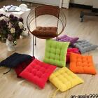 Square Cotton Cushion Pad Buttocks #A Seat Chair Pads For Home Car Sofa Office