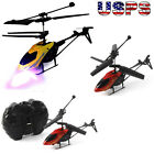 RC 901 2CH Mini lamps helicopter Radio Remote Control Aircraft Micro 2 Channel