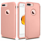Luxury Shockproof Rugged Rubber Hard Case Cover For Apple iPhone 7 6S Plus + <br/> USA Seller◆USPS w/Track◆Same Day Ship◆Buy 1 Get 1 at 5%
