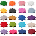 BIRTHDAY NAPKINS TABLEWARE - PARTY NAPKINS - MANY SOLID COLOURS!