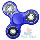 Tri-Spinner 3D EDC Fidget Hand Finger Spinner Desk Focus Decompression toys【US】