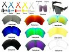 Galaxy Replacement Lenses For Oakley Flak Jacket XLJ Sunglasses Multi Selection