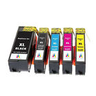 Multipack Non-OEM Ink Cartridges For Epson XP510 XP610 26Xl and XP530 XP630 33XL