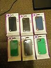 * BRAND NEW * SPECK IPOD TOUCH 5th GEN GENERATION CASE * CANDYSHELL PIXELSKIN ++