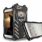 Shockproof Rugged Aluminum Metal Bumper Case Cover For Huawei P10 Plus P9 Mate 9