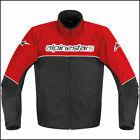 Alpinestars Motorbike Motorcycle AST-1 Waterproof Sports Race Protecting Jacket