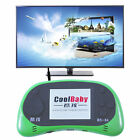 Handheld Game Console 2.5 Inch Video Games Player Color Screen Classic Games BP