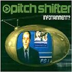 Infotainment 1996 by Pitchshifter