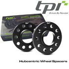 2 X 5MM HUBCENTRIC WHEEL SPACERS FIT BMW MINI 4x100 CB 56.1