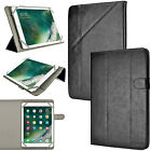 """Azpen A1023 10"""" Inch Android Tablet Adjustable Flip Folio Stand Card Case Cover"""