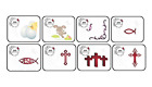 "My Treasured Kutz - L@@K ALL ""Religious/Easter"" DIE UNDER 1 LISTING - Easy Shop!"
