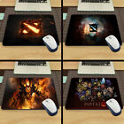 Dota 2 Gaming Mouse Pad Super Quality Mat Soft MousePad Durable Anti Slip