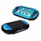 Aluminum Metal Shell Skin Case Cover For Sony PlayStation PS Vita 1000 PCH-1000